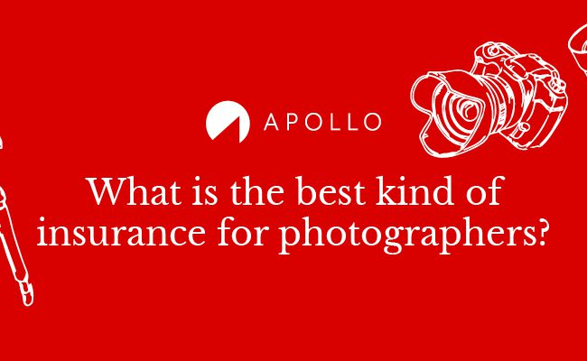 What is the best kind of insurance for photographers